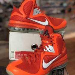 Nike air max lebron ix 9 as ga...