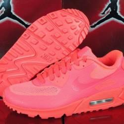Nike air max 90 hyperfuse prem...