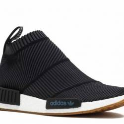Nmd cs1 pk 'gum bottom' - ba72...