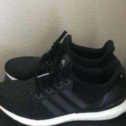 Adidas ultra boost 2.0 core black