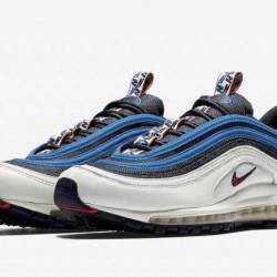 Authentic nike air max 97 whit...