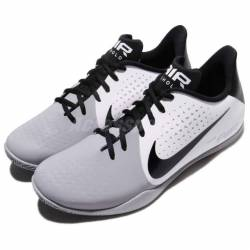 Nike air behold low white blac...