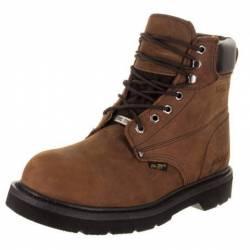 """Adtec men's 6"""" work boot (stee..."""