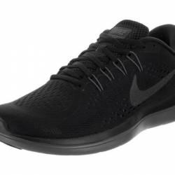 Nike men's flex 2017 rn black/...