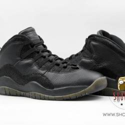 2016 air jordan retro x 10 ovo...