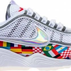 Nike air zoom spiridon 16 nic ...