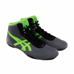 Asics jb elite v2.0 mens gray ...