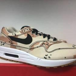 Nike air max 1 premium beach b...