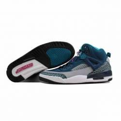 Nike air jordan spiz'ike space...