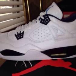 Nike air jordan 4 retro ls leg...