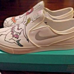 Nike sb stefan janoski slip on...