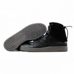 Adidas forum hi mocassin black...