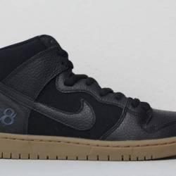 Nike sb zoom dunk high pro qs ...