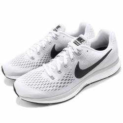 Nike air zoom pegasus 34 white...