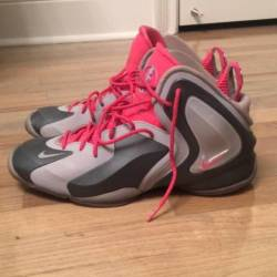 Nike lil' penny posite - hyper...