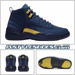 Nike air jordan 12 xii retro s...