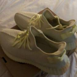 Yeezys boost 350 v2 butter