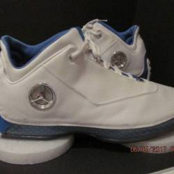 Nike air jordan 18 xviii low! ...