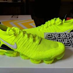 Nike air vapormax flyknit 2.0 ...