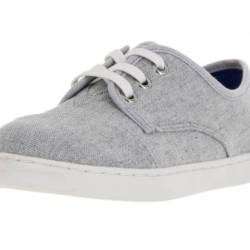 Toms kids paseo light grey cas...