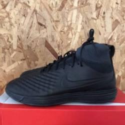 Nike lunar magista ii fk - bla...