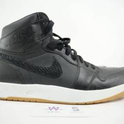 Air jordan 1 retro black white...
