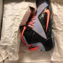 Nike lebron 12 - easter