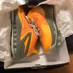 Nike lebron 11 low - floridians