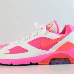 Nike air max 180 cdg comme des...