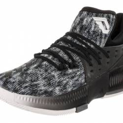 Adidas men's d lillard 3 baske...