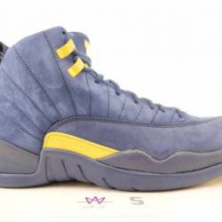 Air jordan 12 retro nrg michig...