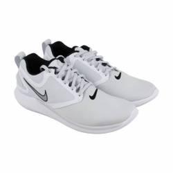 Nike lunarsole mens white text...
