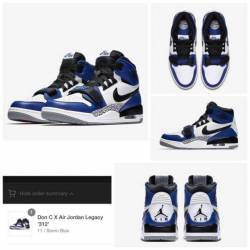 "Jordan legacy 312 just don ""..."