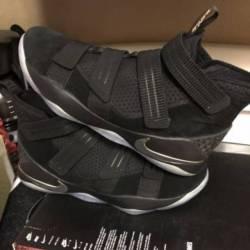 Nike lebron soldier xi sfg fin...