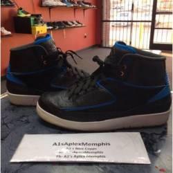 Air jordan 2 retro sneakers ra...