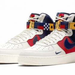Nike air force 1 one hi lv8 na...