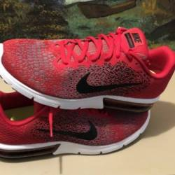 Men's nike air max sequent 2 8...