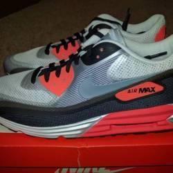 Nike air max lunar90 infrared ...
