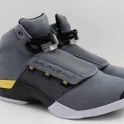 Nike air retro jordan 17 troph...