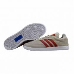 Adidas samba adv clear brown t...
