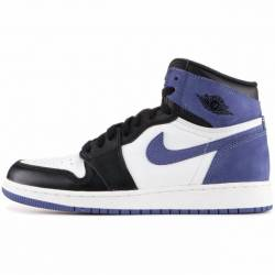 Air jordan retro 1 blue moon