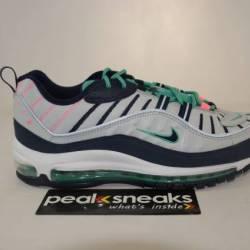 Nike air max 98 south beach ti...
