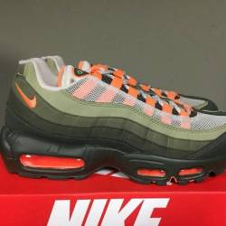 Nike air max 95 og string tota...