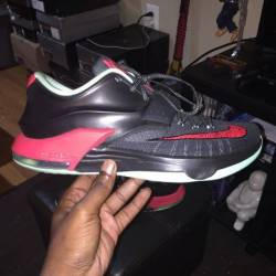 Kd vii good/bad apples