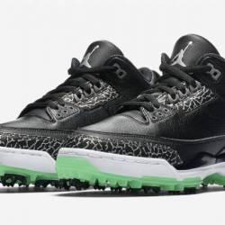 Nike air jordan retro iii 3 gr...
