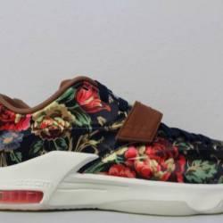 Nike mens kd 7 vii ext floral ...