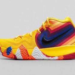 "Nike kyrie 4 ""'70s"" decades pa..."