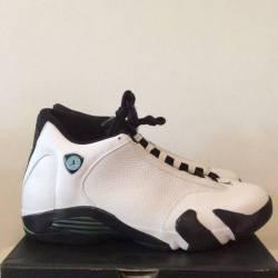 Nike jordan retro 14 oxidized