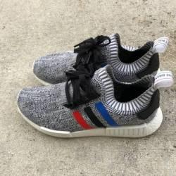 Adidas nmd r1 tri color