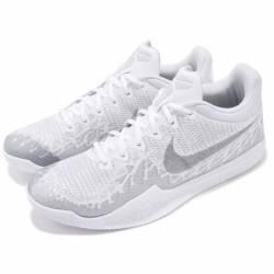 Nike mamba rage ep kobe white ...